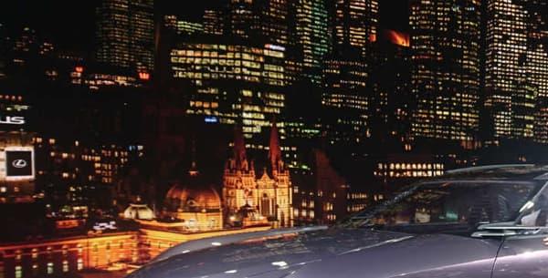 Mondial 2016 Lexus UX concept