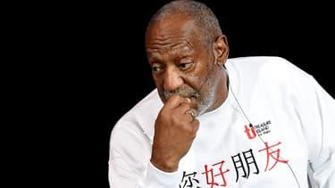 L'acteur américain Bill Cosby, le 26 septembre 2014 à Las Vegas.