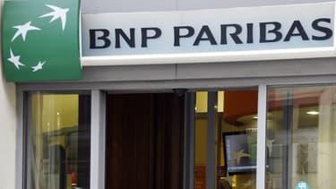 Un client de BNP Paribas Genève a vu ses comptes vidés par un escroc qui s'était fait passer pour lui.