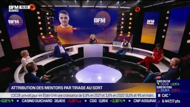 BFM Académie 2021, épisode 1 : Les castings de Niort et Lyon