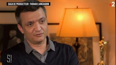 """Thomas Langmann dans """"Stupéfiant!"""", le 23 avril 2018"""