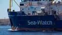 Le Sea Watch
