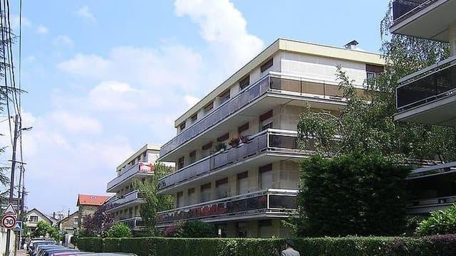 Le Scellier, de nouveaux plafonds en 2012