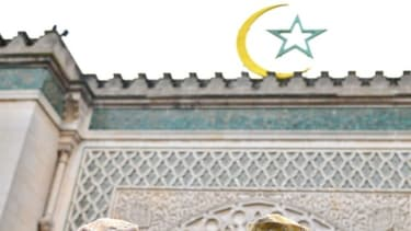 La mosquée de Paris (photo d'illustration)