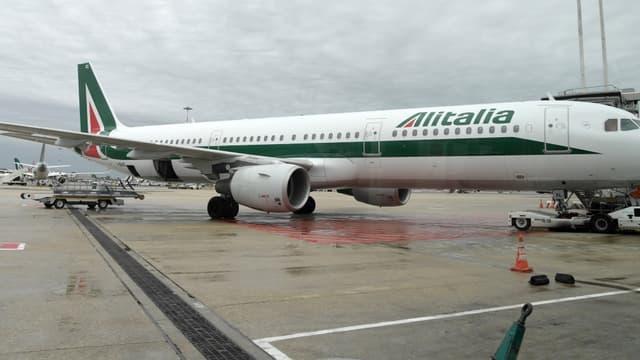 Une dizaine d'offres de reprise d'Alitalia ont été déposées.