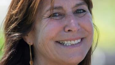 Michèle Rubirola le 15 juin 2020 à Marseille