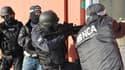 L'enuqête a été menée par l'Agence nationale contre le crime. (illustration)
