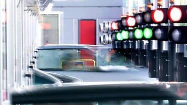 Une partie du réseau d'autoroutes Cofiroute dans l'ouest de la France est devenue gratuit, ce mardi 25 octobre au matin, suite à une panne informatique.