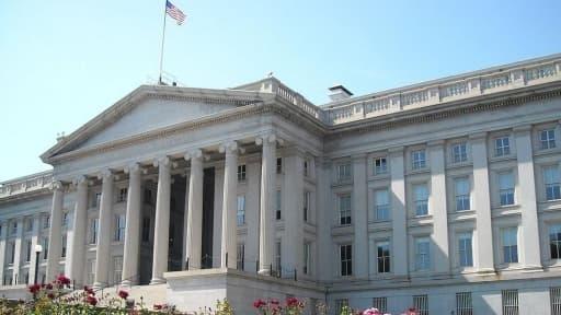 Le département du Tresor américain veut lutter contre l'évasion fiscale.
