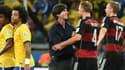 Le match opposant le Brésil à l'Allemagne a généré plus de tweets qu'une finale de Super Bowl.