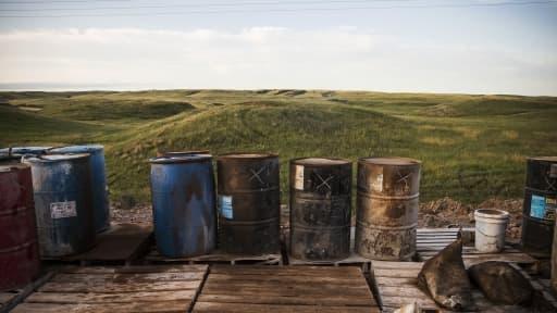 La production de pétrole est repartie à la hausse aux Etats-Unis, qui sont de moins en moins dépendants de l'Opep.