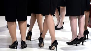 Plus de la moitié des entreprises familiales recensent une femme dans leur conseil d'administration.