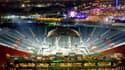 "La ""Diriyah Arena"" qui accueillera le combat Joshua-Ruiz II"