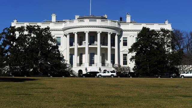 La Maison Blanche (Photo d'illustration)