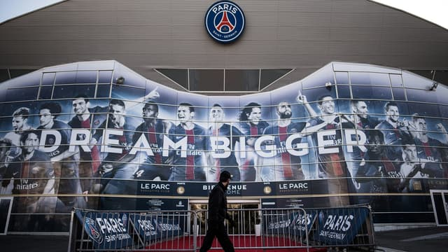 Le PSG veut doubler sa valorisation