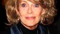 Véronique Peck, née Passani, veuve d'origine française de la légende du cinéma américain Gregory Peck (1916-2003), est décédée vendredi d'une crise cardiaque à son domicile de Los Angeles. Elle était âgée de 80 ans. /Photo d'archives/REUTERS/Fred Prouser