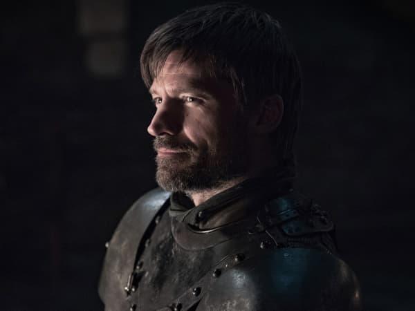 Jamie dans Game of Thrones