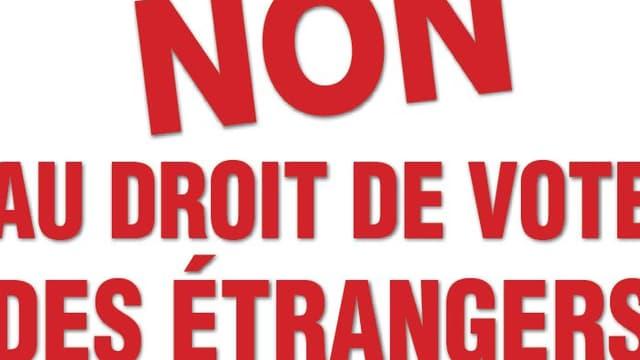 Mise en ligne en fin de journée sur le site de l'UMP, la pétition a récolté près de 4.000 signataires en quelques minutes.