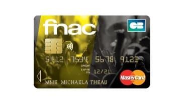 La Fnac Lance Une Carte Bancaire Gratuite