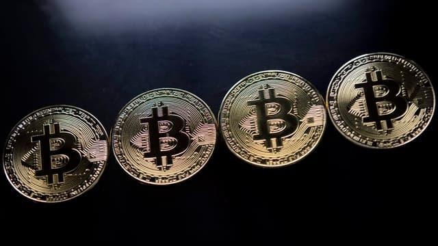 Le bitcoin a connu une importante envolée de son cours durant les derniers mois