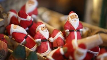 Les associations caritatives sont ravies de recevoir des dons en période de fêtes.