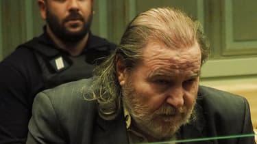Jacques Rançon a été condamné à la réclusion criminelle à perpétuité pour le meurtre de deux jeunes femmes à la fin des années 90.