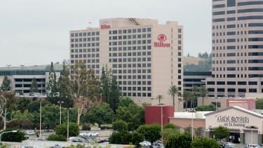 La chaîne d'hôtels Hilton pourrait revenir en Bourse dès 2014.