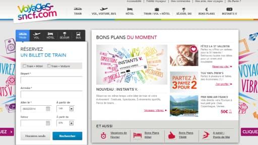 Après les réservations d'hébergement et de voitures de location, la SNCF se lance dans les réservations d'activités culturelles.