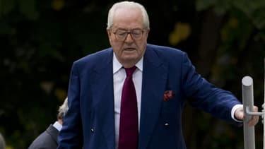 Une assignation va être déposée pour contester l'exclusion de Jean-Marie Le Pen,