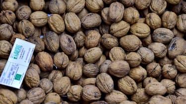 L'huile de noix du Périgord bénéficie désormais d'une AOP (image d'illustration).
