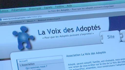 Les associations d'enfants adoptés, comme les adoptants, attendaient beaucoup du projet de loi famille.