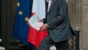 Le ministre des Affaires étrangères Bernard Kouchner a affirmé dimanche que la libération de Clotilde Reiss par les autorités iraniennes n'avait fait l'objet d'aucune contrepartie de la France. /Photo prise le 1er mai 2010/REUTERS/Gonzalo Fuentes