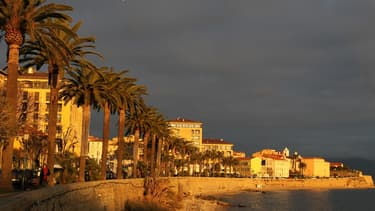 La Corse va accueillir 8 des 33 projets retenus.