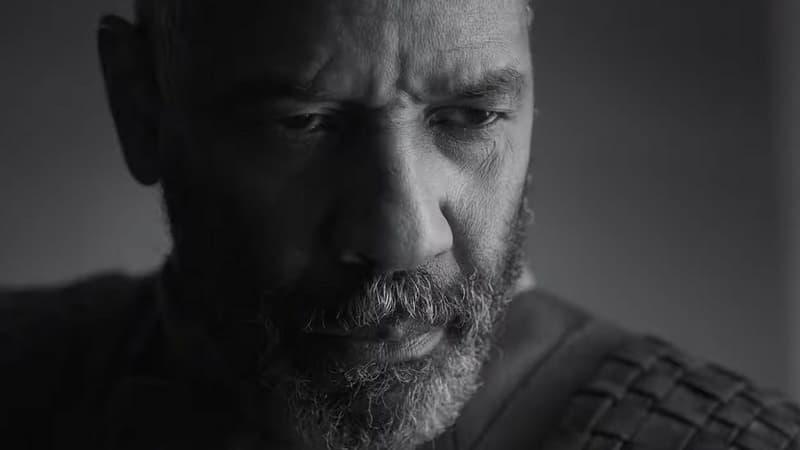 """Denzel Washington très intense dans la bande-annonce de """"The Tragedy of Macbeth"""""""