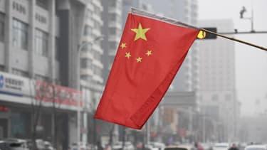 Le Chine, premier pollueur mondial va lancer un marché national du carbone. (image d'illustration)
