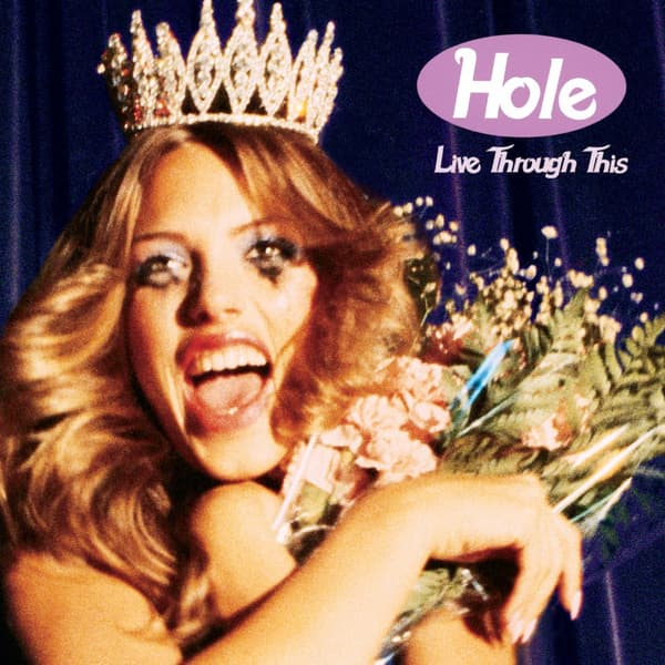 "L'album ""Live Through This"" de Hole"