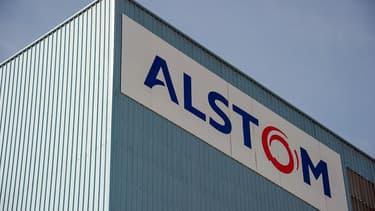 Alstom choisi pour rénover le RER B.