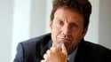 Geoffroy Roux de Bézieux est vice-président du Medef mais aussi capitaine de corvette de réserve. Pour lui, la réserve opérationnelle ne doit pas pénaliser les PME.