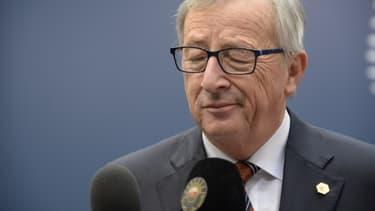 Jean-Claude Juncker estime improbable que les négociations sur le Brexit durent moins de deux ans.