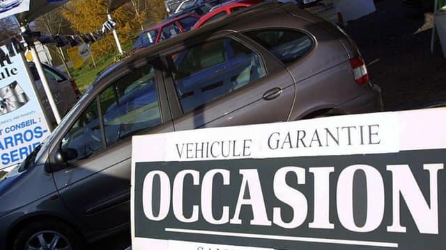 Pour 1000 habitants, 101 voitures d'occasion sont achetées en Aquitaine-Limousin Poitou-Charentes et Midi-Pyrénées-Languedoc-Roussillon, contre seulement 64 en Ile-de-France, selon des chiffres du site spécialisé en petites annonces automobiles AutoScout24.