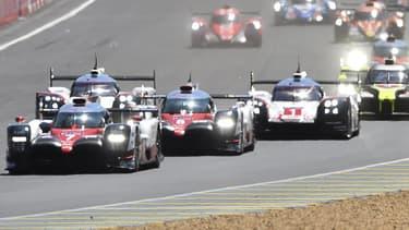 Le départ annoncé de Porsche avait semé le trouble mais Toyota restera finalement. Le championnat du monde d'endurance veut en profiter pour repartir pour une saison de transition.