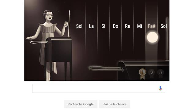 Clara Rockmore, virtuose du thérémine, naissait il y a 105 ans