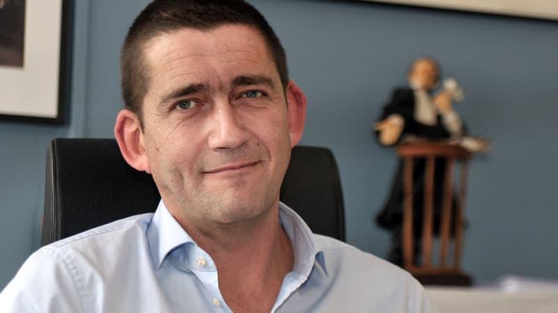 Le monde judiciaire rend hommage à l'avocat lillois Jean-Yves Moyart, mort ce samedi
