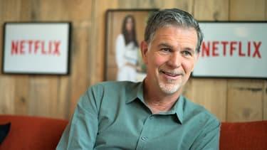 Pour Reed Hastings, dirigeant et fondateur de Netflix, le déclin de la télévision traditionnel est déjà consommé.