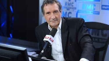 De 7h à 9h suivez en direct la matinale de Jean-Jacques Bourdin sur RMC.fr