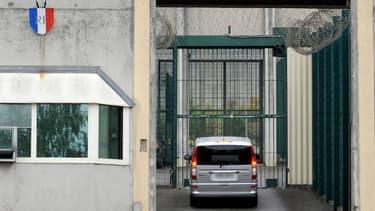 La prison de Montmédy, dans la Meuse.