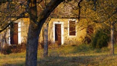 Les corps de deux personnes ont été découverts ce vendredi dans une longère d'Eure-et-Loire. (Photo d'illustration)