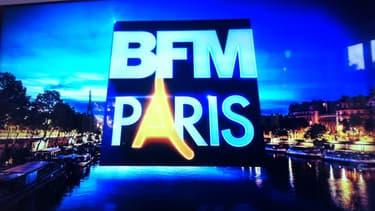 La chaîne sera diffusée sur la TNT en Ile-de-France et sur les box de SFR.