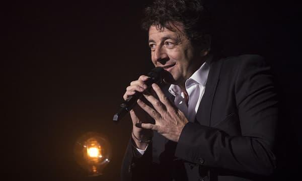 Patrick Bruel chante Barbara, le 28 mars au théâtre Mogador.
