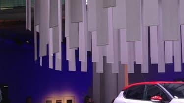 """La nouvelle C3 sera équipée d'une caméra de type dashcam, appelée """"Connected Cam""""."""
